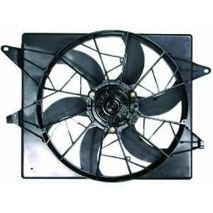 FORD THUNDERBIRD 4.6L STD, LEXUS MDL 1994 95 96 97 RADIATOR FAN NEW