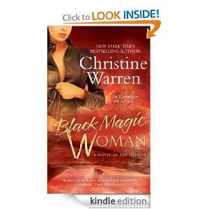 Black Magic Woman Christine Warren  Kindle Store
