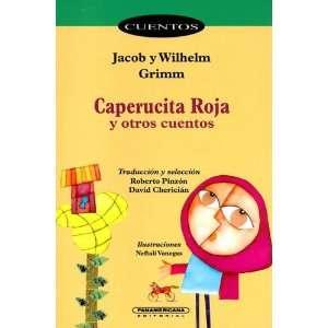 Caperucita Roja y otros cuentos (Coleccion Corcel