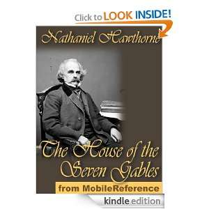 The House of The Seven Gables (mobi) Nathaniel Hawthorne