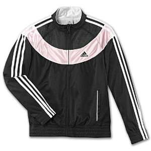 Adidas High Flyer Jacket Girls Sports & Outdoors