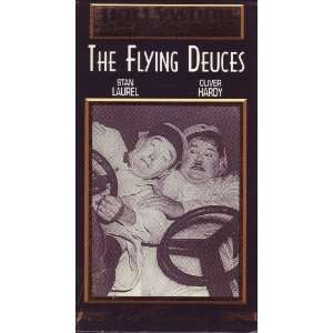The Flying Deuces starring Laurel & Hardy Movies & TV