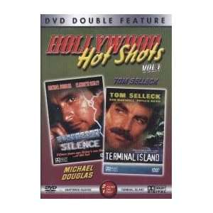 Hollywood Hot Shots, Vol. 1: Shattered Silence/Terminal Island