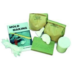 Skullduggery   Mold Making   Classroom Science Kit Toys