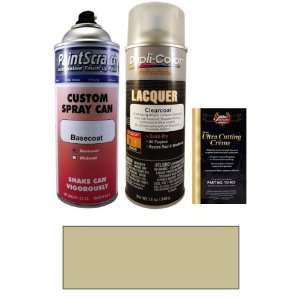 12.5 Oz. Silver Sage Metallic Spray Can Paint Kit for 1998