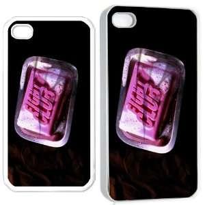fight club iPhone Hard 4s Case White