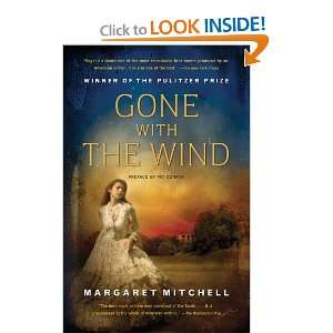 Gone wi e Wind (9781416548898) Margaret Mitchell, Pat
