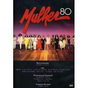 Mulheres 80: Movies & TV