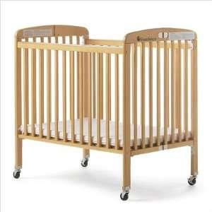 HideAway Full Size Folding Crib Baby