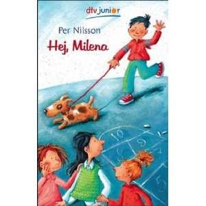Hej, Milena (9783423709187) Per Nilsson Books