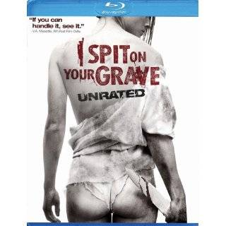 Spit on Your Grave [Blu ray]