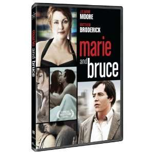 Marie and Bruce (2009) Movies & TV