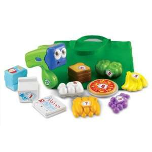 LeapFrog Count And Scan Shopper  Toys & Games
