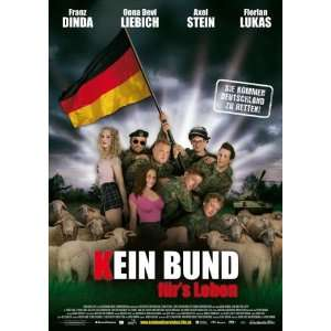 Kein Bund f?rs Leben Poster Movie German 27x40 Home