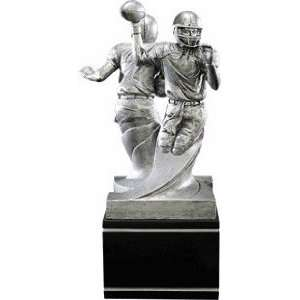 Signature Series Football Trophy Sports & Outdoors