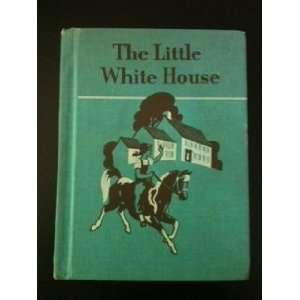 The Little White House Odille and David H. Russell