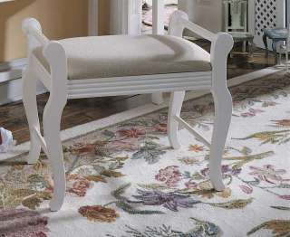 Victoria Vanity Bench Lea Furniture [LEA 930 670]   $274.00: Youth