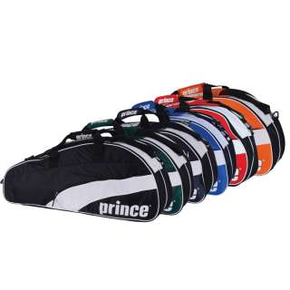 Prince T22 Team 6 Pack Tennis Bag