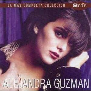 La Mas Completa Coleccion 2CDs Alejandra Guzman Music