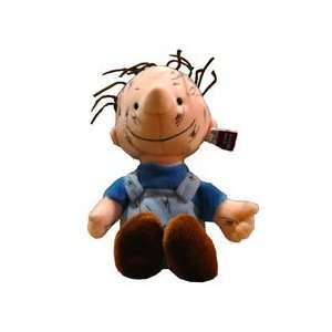 Peanuts Plush 12 Pig Pen Pigpen: Toys & Games