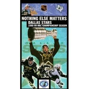Season [VHS] NHL 1999 Stanley Cup Champions, Moyna MacGill