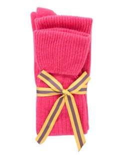 Pink Womens Trussell Socks  Joules
