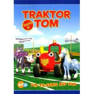 Traktor Tom   Original DVD Zur TV Serie: Vol. 02: .de: Mark