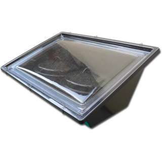 Sport Solar Oven Kit   Eartheasy Solutions for Sustainable Living