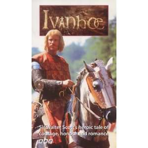 Ivanhoe [VHS][1997] Ciaran Hinds, Steven Waddington, Susan Lynch