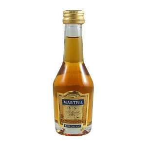 Martell VS Cognac 3cl Miniature .co.uk Grocery