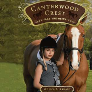 Books : Canterwood Crest : Desktop Wallpapers