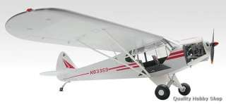 Revell 1/32 Piper PA 18 Super Cub plastic model#5483