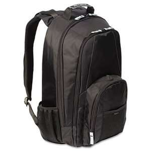 Groove Backpack Laptop Case, 17 inch Laptop Backpack, Black Laptop