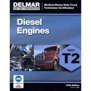 Diesel Engines Test T2 Medium/Heavy Duty Truck