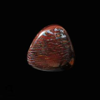 Gemstones Opal Australia Fossil by Agustus Collection
