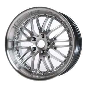 G35 G37 ST1 Wheels Set Staggered (Set of 4 Rims) 328 335 Automotive