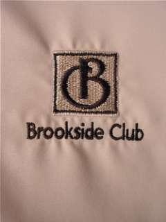 FOOTJOY BrookSide Club Golf Rain Pullover Jacket (Mens XXL)