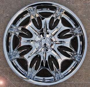 20 inch Incubus wheels rims Dodge charger magnum AWD
