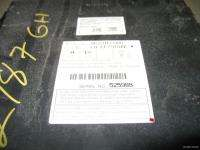 Impreza Forester WRX OEM In Dash AM FM CD 6 Disc Changer Radio Stereo