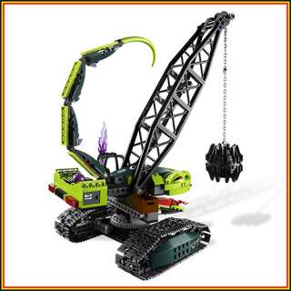 LEGO Ninjago Zane Photos on PopScreen