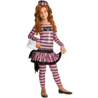 Detention ista Child Halloween Costume Halloween