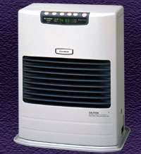 TOYOTOMI OM 23 Energy Efficient Monitor Type Heater.