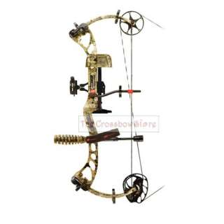 PSE Bow Madness XS Bow RTS Package 29 70# RH