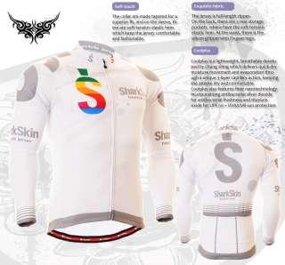 Mens Bike Cycling jersey shirt beginner triathlon top gear wear S M L