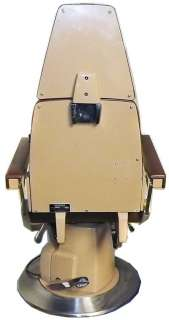 Reliance 880 H Medical Exam Chair 880H Dental / Opthalmology Electric