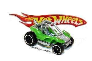Hot Wheels Power Sander Dirt Track Race exclusive