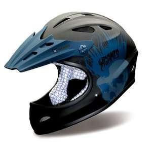 X Games Full Throttle Boys Youth Helmet