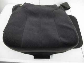 03 04 05 Dodge Ram Dk Gray OEM cloth seat cover drivers bottom