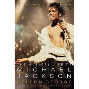 Life of Michael Jackson, George, Nelson Art, Music & Photography