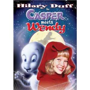 Casper Meets Wendy Cathy Moriarty, Shelley Duvall, Teri